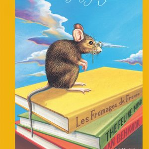 Year of the RAT Book