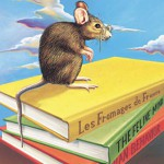 RAT Fine Art Print