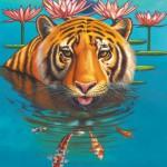 Tiger Pisces