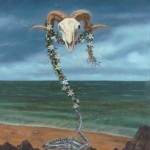 Ram-Cancer Fine Art Print