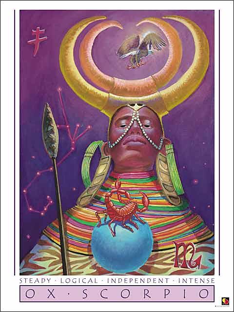 Ox-Scorpio CARD