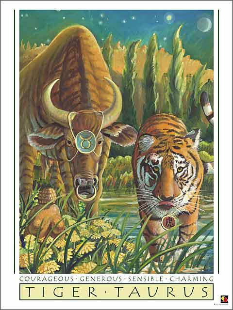 Tiger-Taurus CARD