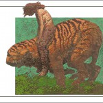 Tiger-Capricorn Poster