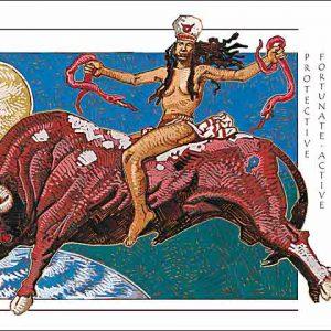 Snake-Taurus CARD