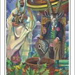 Snake-Capricorn Poster