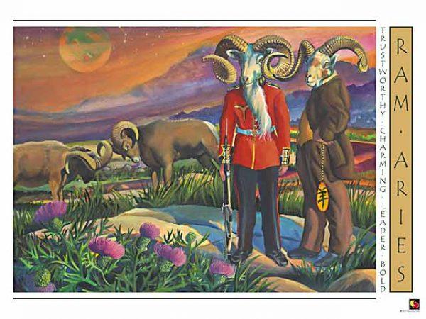 Ram-Aries CARD