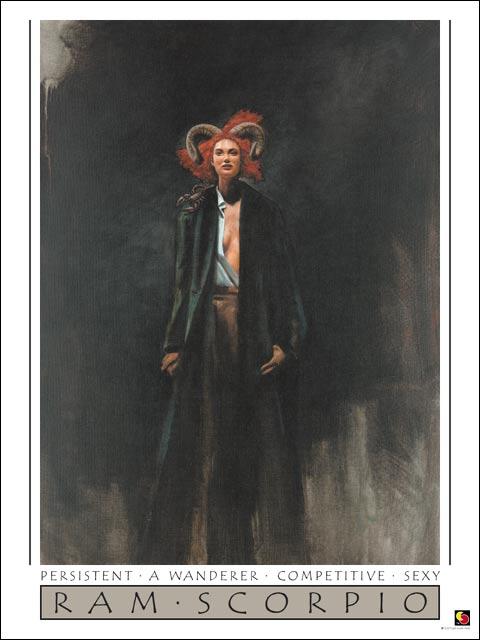 Ram-Scorpio CARD
