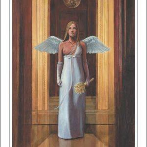 Rooster-Virgo CARD