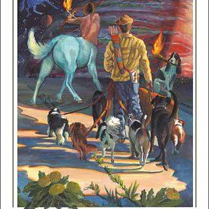 Dog-Sagittarius CARD