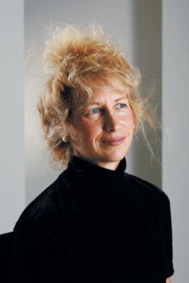 Stephanie Goldman