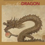 Year of the DRAGON Book
