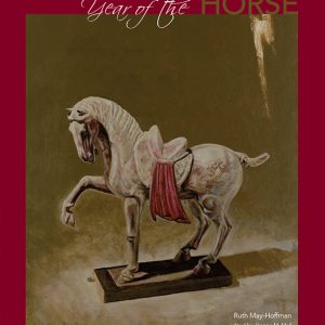 Year of the HORSE Book