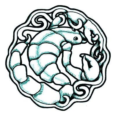 Scorpios born October 23 - November 21