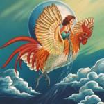 Rooster Aquarius