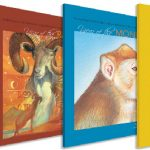 East Meets West Personality Portrait books