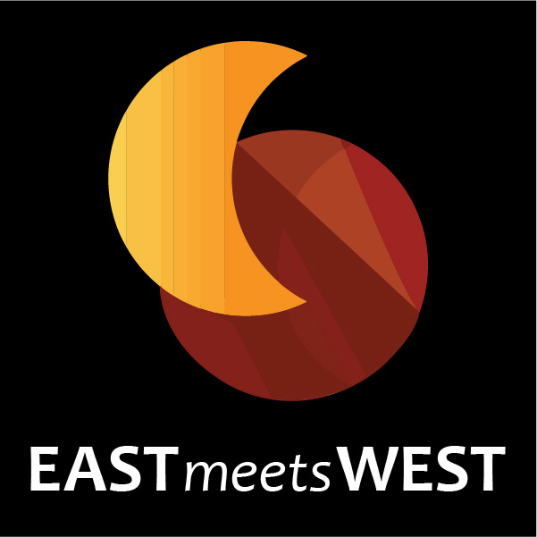East Meets West Co logo
