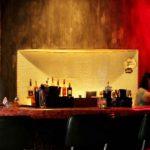 Scene at The Mood Ring Bar
