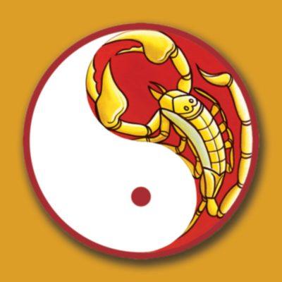 Scorpio as Yin Yang